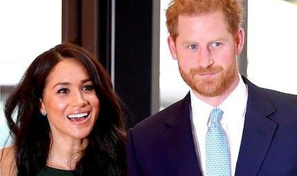 Meghan et Harry : pourquoi ils n'auront pas de troisième enfant