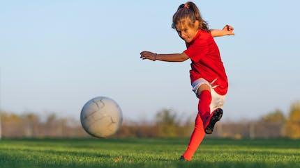 Des prénoms de filles pour footballeuses en herbe