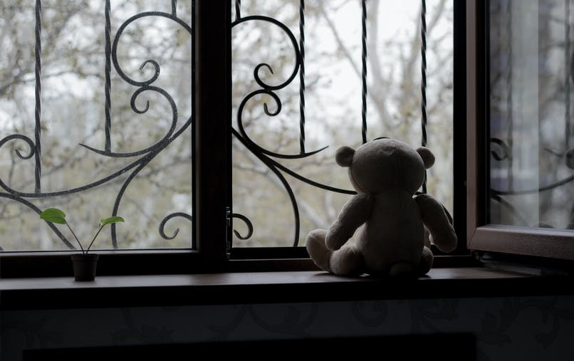 disparition d'enfants