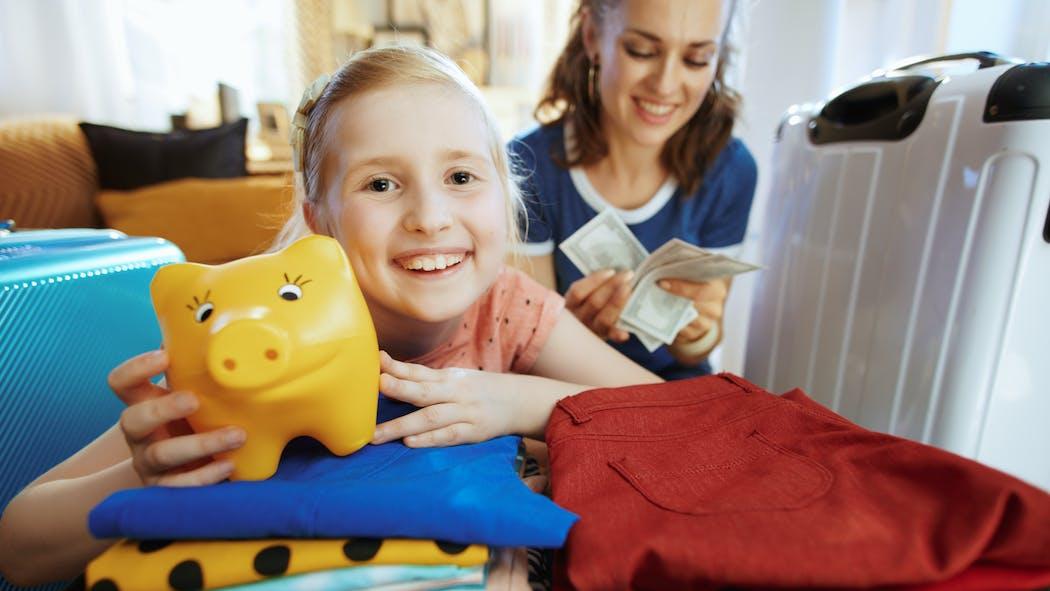 Vacances 2021 : toutes les aides financières pour partir cet été