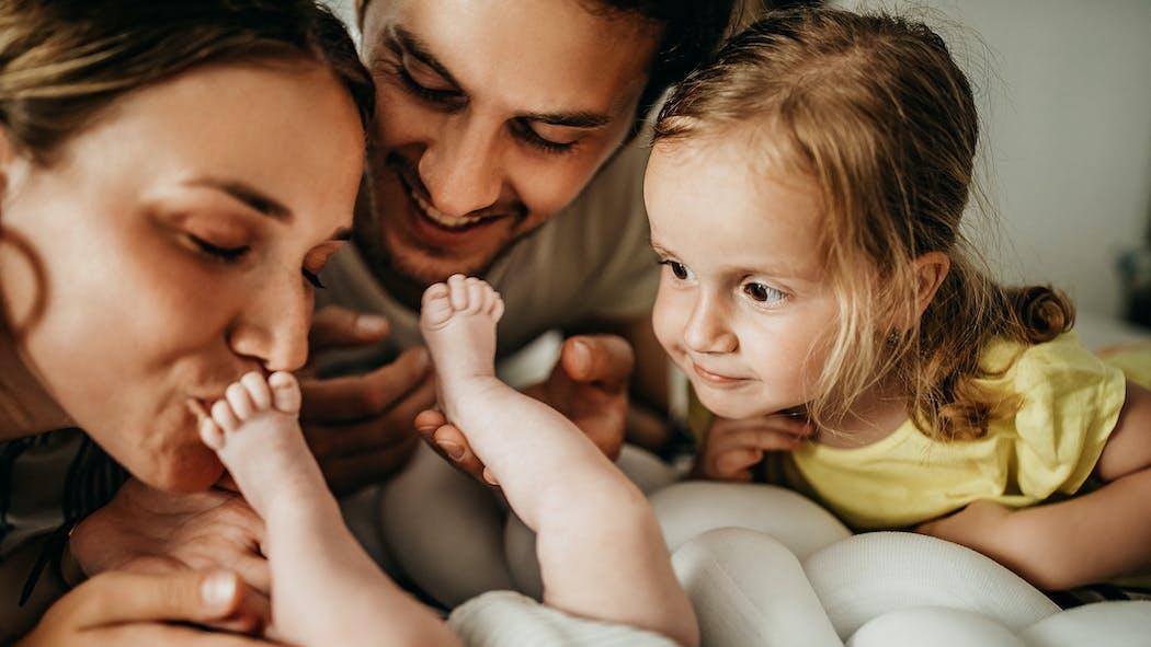 Comment aider notre enfant à développer son autonomie