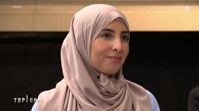 femme mohamed top chef