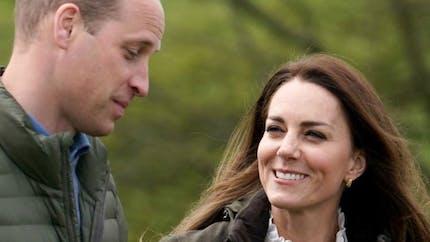 Découvrez le surnom mignon que le prince William donne à Kate Middleton