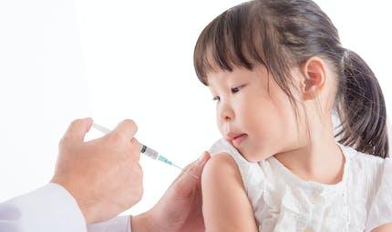 Covid-19 : la Chine va vacciner les enfants dès 3 ans