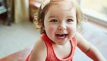 Les premiers souvenirs peuvent commencer dès l'âge de deux ans et demi