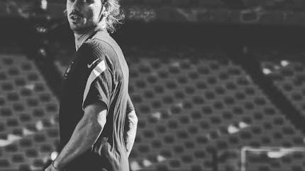 Euro 2021 : quelle est la décision d'Antoine Griezmann pour profiter de sa famille ?
