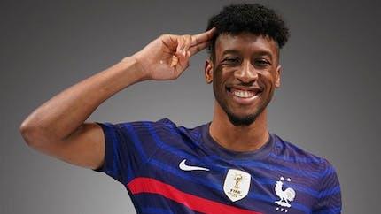 Kingsley Coman quitte les Bleus pour assister à la naissance de son enfant