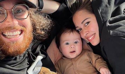Alizée et Maxime (Pékin Express) attendent un deuxième enfant, 8 mois après la naissance de leur fille