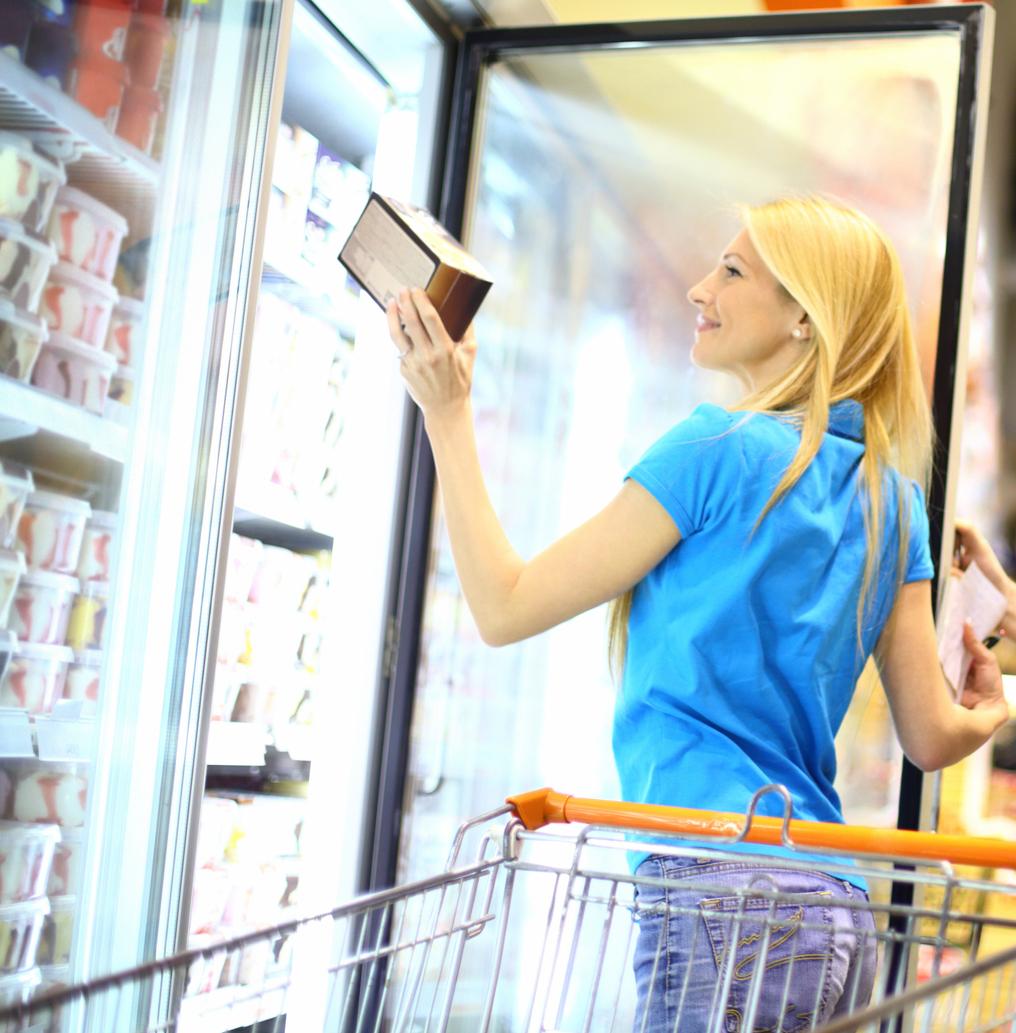 Rappel de produits alimentaires : glaces, poulets, barres chocolatées… plus de 7 000 références concernées