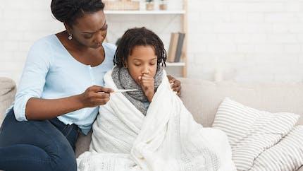 Qu'est-ce que le faux croup et comment soigner bébé ?