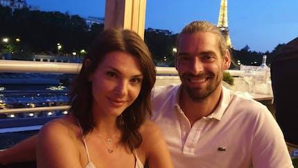Prénom : pourquoi Camille Lacourt a-t-il appelé son fils Marius ?
