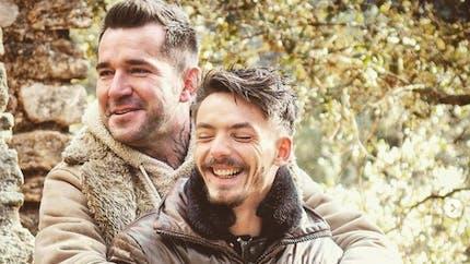 L'amour est dans le pré : Mathieu et Alexandre, jeunes mariés, veulent un enfant par GPA