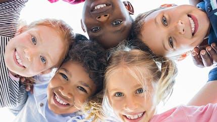 Forum Génération Égalité : les enfants prennent la parole !