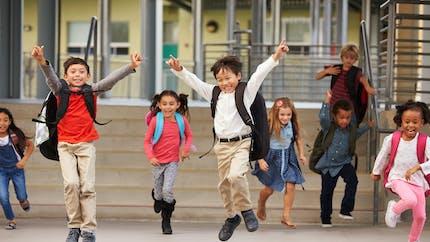 Vacances scolaires : voici le calendrier 2021-2022 !