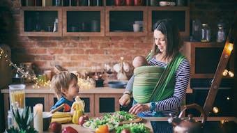 Que manger après un accouchement : le top des meilleurs aliments