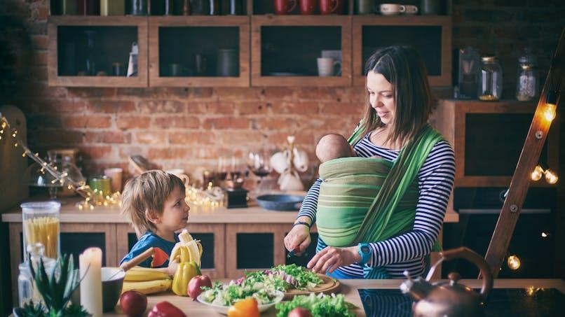 mère que manger après laccouchement