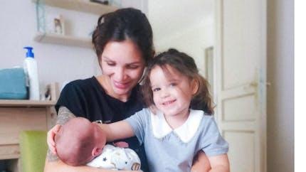 Julia Paredes maman : comment s'est passée la rencontre entre Vittorio et Luna ?