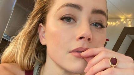 Naissance : Amber Heard maman, découvrez le prénom de son enfant