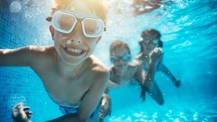 4-12 ans : l'opération « J'apprends à nager » revient pour l'été 2021