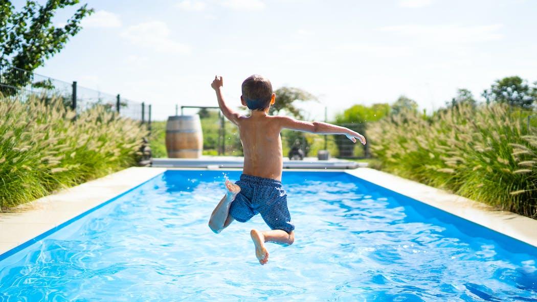 Noyade : 10 astuces pour garder les enfants en sécurité autour de l'eau
