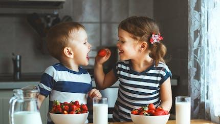 Jumeaux garçon et fille: notre sélection de prénoms qui vont bien ensemble