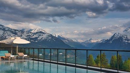 Vacances d'été : les réservations à la montagne en hausse