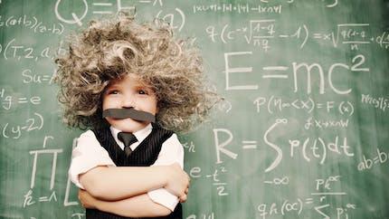 A 11 ans, il vient d'obtenir son baccalauréat en physique !