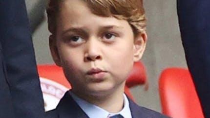 Ecole : le prince George va-t-il changer d'établissement à la rentrée scolaire ?