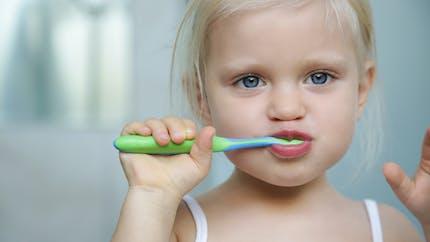 Tout savoir sur le brossage des dents de l'enfant