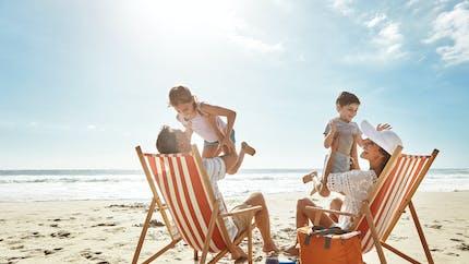 Gel hydroalcoolique : pourquoi il ne faut pas l'utiliser à la plage ?