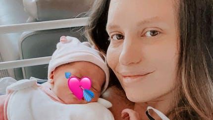 Audrey Mazens (Secret Story), maman d'une petite fille : quel est son prénom ?