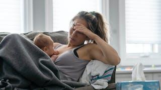 Post-partum : les pros qui peuvent nous aider