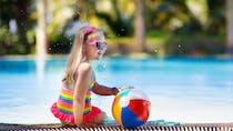La noyade, principale cause de décès de jeunes enfants dans de nombreux pays selon l'OMS