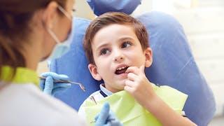 Tout savoir sur l'hypominéralisation des molaires et des incisives (MIH)