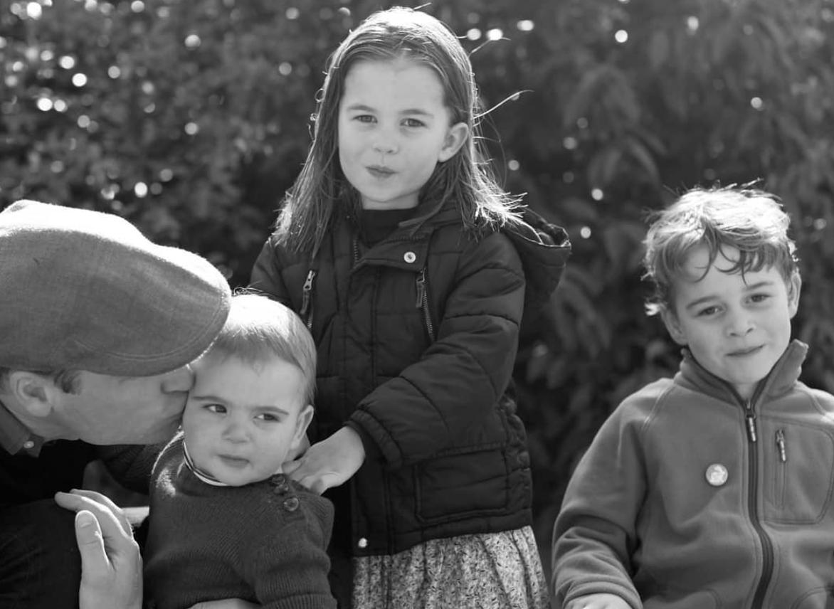 Éducation : qu'est-ce que George, Charlotte et Louis n'ont absolument pas le droit de faire ?