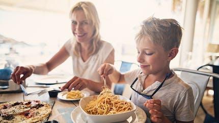 Covid-19 : les parents sont-ils plus inquiets que le reste de la population ?