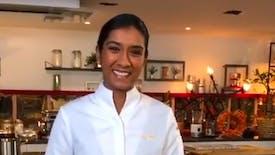 Grossesse : Kelly Rangama (Top Chef) enceinte, pourquoi c'est une victoire ?