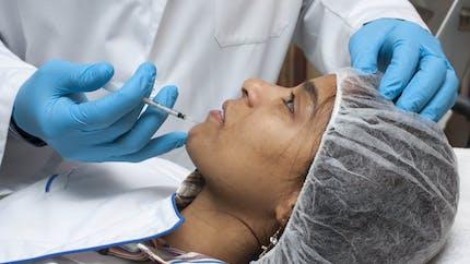 Chirurgie esthétique : les femmes de moins de 35 ans sont les plus demandeuses