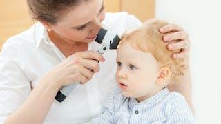 Bébé a un nævus congénital : qu'est-ce que ce grain de beauté ?