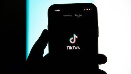 TikTok devient l'application la plus téléchargée du monde et détrône Facebook