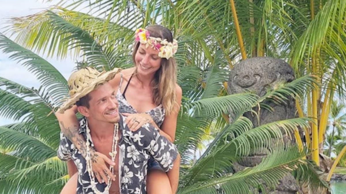 Alix et Mathieu, participants de Koh Lanta Les 4 Terres, sont en couple