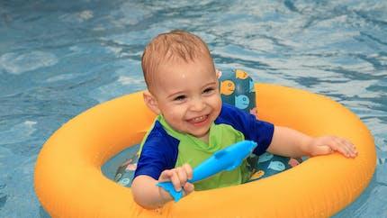 Rappel de produits : des bouées pour bébé Decathlon potentiellement dangereuses