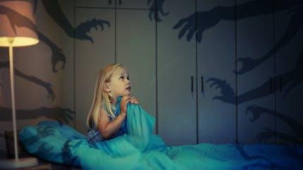 Pourquoi mon enfant fait-il des cauchemars ?