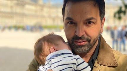 Kamel Ouali : pourquoi a-t-il appelé son petit garçon Rock ?