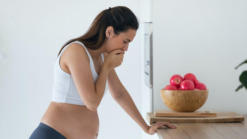 Quels sont les aliments anti-nausées ?