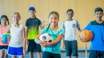 Le Pass' Sport, une aide de 50 euros pour financer l'activité sportive de notre enfant