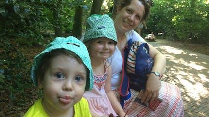 Etre maman en Afrique du Sud : le témoignage de Zentia