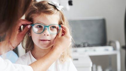 Performances scolaires des enfants : le port de lunettes fait ses preuves