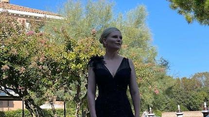Kirsten Dunst, maman d'un petit garçon au poids incroyable, combien pèse-t-il ?
