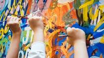 Quand ton enfant déchire une toile de maître au musée… La chronique de SerialMother